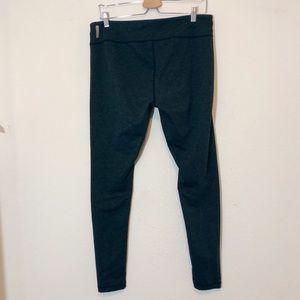 Zella Charcoal Grey Leggings